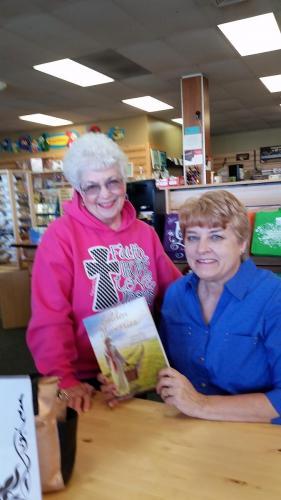 Judy Climer & Linda