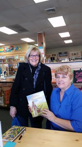 Margo & Linda